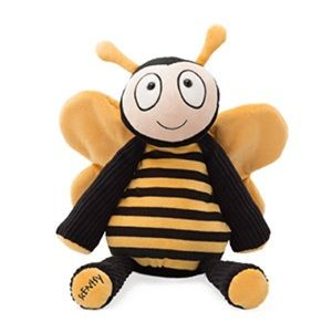 NIB Bumble the bee 🐝 scentsy buddy
